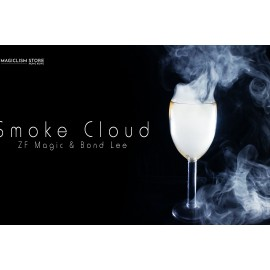 Smoke Cloud by Bond Lee & ZF Magic