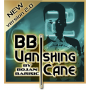 BB Vanishing Cane by Bojan Barisic
