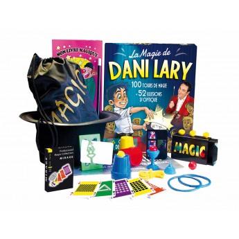 DANI LARY 100 TOURS DE MAGIE