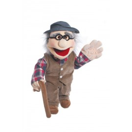 Marionnette Grand-père BM-W500