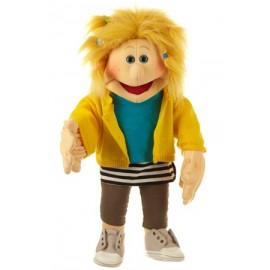 Marionnette ventriloque Mirka BM-W602