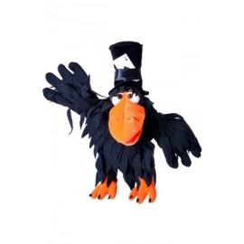Marionnette  Rupert le corbeau BM-W318