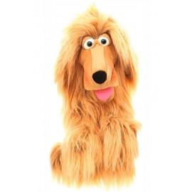 Marionnette Lulu la chienne BM-W137