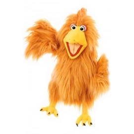 Marionnette La poule Herta BM-W141