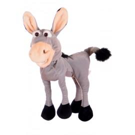 Marionnette L'âne Fridulin BM-W117