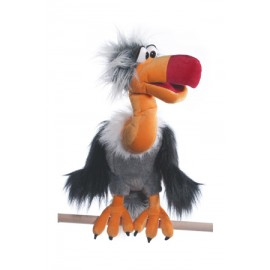 Marionnette Django le vautour BM-W504