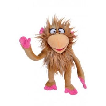 Marionnette Jim-Panse le Singe BM -W744