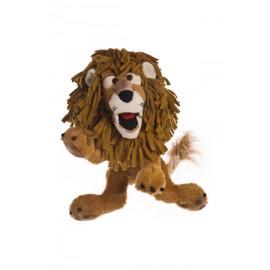 Marionnette Carl le lion BM-W200