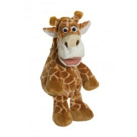 Marionnette La girafe BM-W270