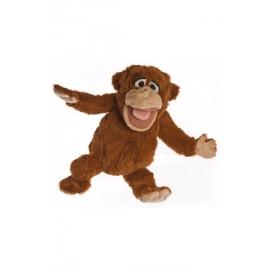 Marionnette Le singe/ AffeBM- W272