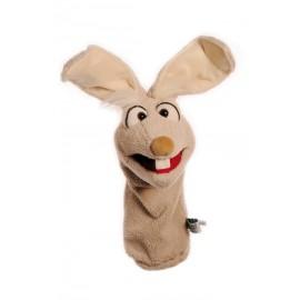 Marionnette Le lapin Mampfred BM-W446
