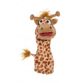 Marionnette La girafe BM-W573