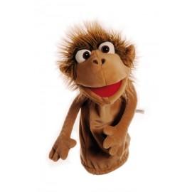 Marionnette Le petit singe Pinkus BM- W449