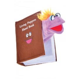 Marionnette Hand book BM -W756