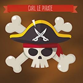 CARL LE PIRATE - RIEN TOUJOURS RIEN !