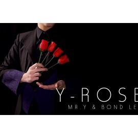 Y-Rose by M. Y et Bond Lee ( Y-Rose x 2)