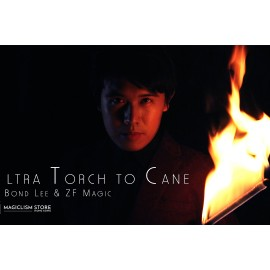 Ultra Torch To Cane (A.I.S.) by Bond Lee