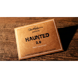 Haunted 2.0 (Paul Harris Presents )