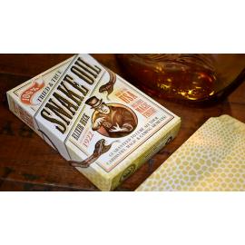 Jeu de cartres Snake Oil Elixir
