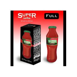 Super Latex Sports Drink (full) by Twister Magic