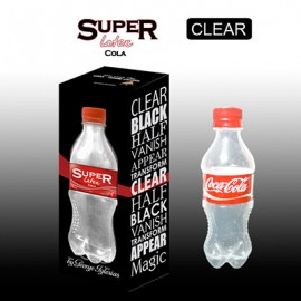 Super Coke (Clear) by Twister Magic