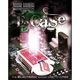 E Case Mark Mason J B Magic