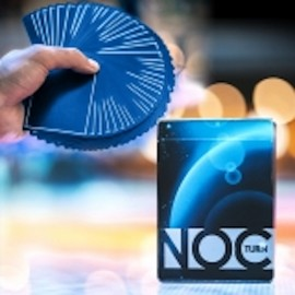 Jeu de cartes NOC-turn