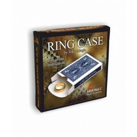 Ring Case by Joker Magic