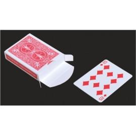 Vanishing Deck by Joker Magic Vanishing Deck (carte magnetique)