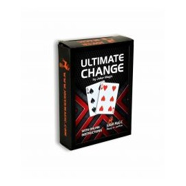Ultimate Change Joker Magic