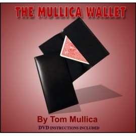 THE MULLICA WALLET