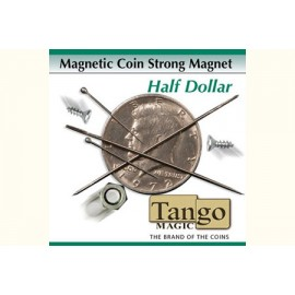 Strong Magnetic Half Dollar TANGO