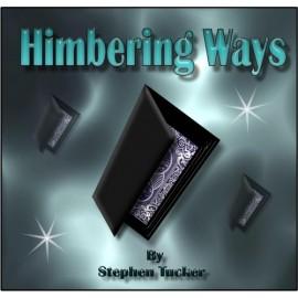 Himbering Ways By Stephen Tucker