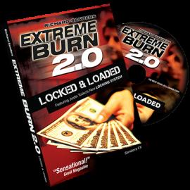 Extreme Burn 2.0: Locked & Loaded
