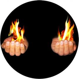 Feu dans les mains/Fire from Hands