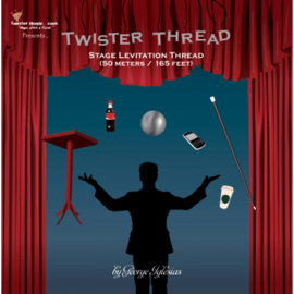 TWISTER THREAD (Twister magic)
