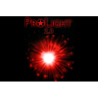 Pro light Rouges 2.0 (la paire)Marc Antoine