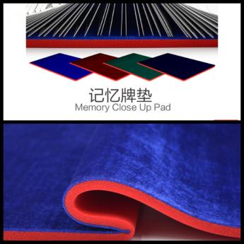Tapis close up memoire form ( Memory Pad)  jieli magic