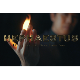 Hephaestus by Bond Lee and ZF Magic