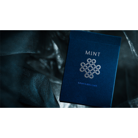Mint 2  (Blueberry)  Jeu de cartes