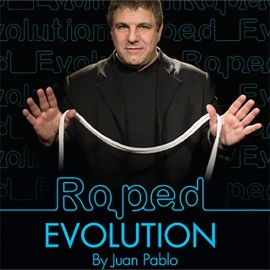 CORDES: Roped Evolution by Juan Pablo