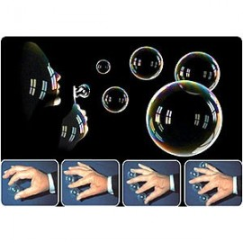 Multiplying balls - Bubble