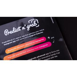 Predict N' Grab by Artur Santos
