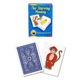 THE STRAVING MONKEY