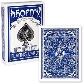 Jeux de cartes Phoenix
