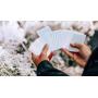 Jeu de cartes NOC Winter Edition - Glacier Ice