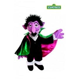 Marionnette Le Compte Vampire
