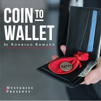COIN TO WALLET RODRIGO ROMANO