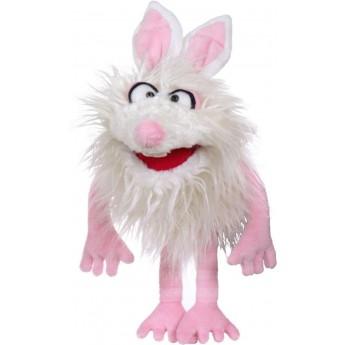Marionnette Flöckchen /Monster to go W803