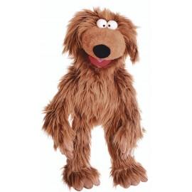 Marionnette ventriloque chien Wiwaldi WS678
